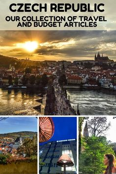 Czech Republic Travel and Budget Articles: Our growing collection of travel related articles on glorious Czech Republic. Tips on how to travel affordably and responsibly in the Czech Republic. By Just a pack.