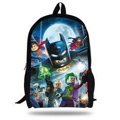 3D Hot Sale Panda Pattern Fantasy Backpack Boy Girl Schoolbag Drawstring Bag Y