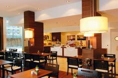 Restaurant | RAMADA Hotel Solothurn