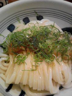 Japanese Noodles - Udon