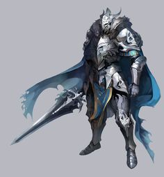 Fantasy Character Design, Character Design Inspiration, Character Concept, Character Art, Medieval Armor, Medieval Fantasy, Fantasy Armor, Dark Fantasy Art, Armor Concept