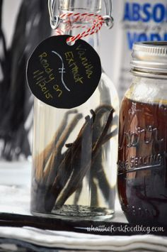 Homemade Vanilla Extract is easy to make and makes an impressive handmade gift for the holidays. It has so much more flavor and is more economical than store-bought versions. I've been making homemade vanilla extract for years. Vanilla extract is one of my favorite ingredients of all time. I add it to everything unless it's... Read More »