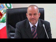 Titular de Megacomisión solicita ampliación de Plazo