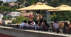 Hijo de EPN se ve involucrado en pleito en un bar de Guanajuato comentan usuarios de Twitter - SinEmbargo