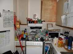 The Kitchen and the Danger of Germs - http://ceybizlanka.com/service-monitor/the-kitchen-and-the-danger-of-germs