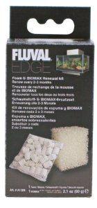 Fluval EDGE Foam & Biomax Filter Medi...! Order at http://www.amazon.com/Fluval-Biomax-Filter-Media-Renewal/dp/B002LL8LPM/ref=zg_bs_2975446011_64?tag=bestmacros-20