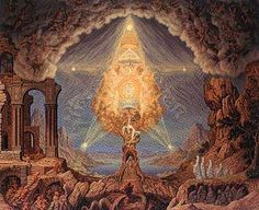The Manifesto of Visionary Art - The Art History Archive