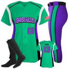 promo code 312e1 9f9fa 241 Best Softball Uniforms images in 2019 | Softball uniforms