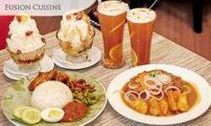 [Dailt Deal]47% OFF Gastronomical Set Meal: 2 Main Dishes + 2 Desserts + 2 Drinks + Free Bonus Voucher at Gastro Cafe, SS15 Subang Jaya. Limited Time Only!Gastro Cafe ,Subang Jaya,Selangor.