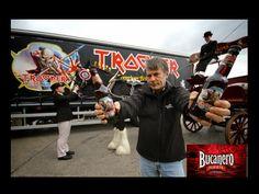 CERVEZA BUCANERO ¿Cuántas unidades ha vendido la cerveza Trooper de Iron Maiden?  Cerveza Trooper de Iron Maiden ha logrado vender la 5,000,000 millones de cervezas a un año de su lanzamiento, por lo que es se le considera el producto nuevo de mayor éxito jamás lanzado por la cervecera Robinson's con sede en Cheshire, donde se elabora. www.cervezasdecuba.com