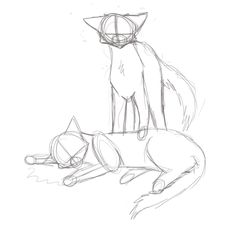 Images For > Warrior Cats Snowfurs Death