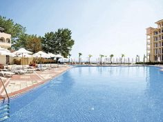 Hotel Atrium Beach in Elenite - Hotels in Bulgarien
