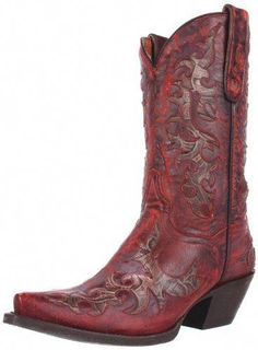 Dan Post Women's Boot: Dan Post's is super-distressed and cut with lace-like leather details. Ankle Boots Outfit Winter, Winter Boots Outfits, Snakeskin Cowboy Boots, Leather Boots, Cowboy Boots Women, Western Boots, Dan Post Boots, Shoes Heels Pumps, Comfortable Boots