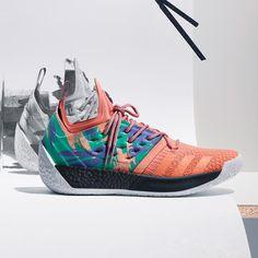 wholesale dealer dfb11 59c4b adidas Harden Vol. 2 Hypebeast, Adidas Sneakers, Best Sneakers, Fresh Kicks,