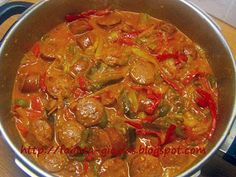 Cookbook Recipes, Cooking Recipes, Greek Cooking, Happy Foods, Mediterranean Recipes, Greek Recipes, Vegetable Recipes, Food Network Recipes, Food To Make