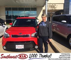 https://flic.kr/p/JL5JhJ   #HappyBirthday to Michelle from Angela Williams at Southwest Kia Mesquite!   deliverymaxx.com/DealerReviews.aspx?DealerCode=VNDX