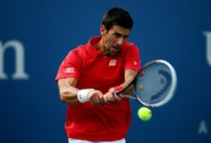 Novak Djokovic says it was an honour to speak at the United Nations
