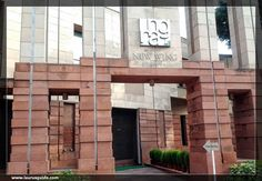 The National Gallery of Modern Art (NGMA) is the premier art gallery under Ministry of Culture, Government of India. Its collection of more than 14,000 works includes works by artists such as Thomas Daniell, Raja Ravi Verma, Abanindranath Tagore, Rabindranath Tagore, Gaganendranath Tagore, Nandalal Bose, Jamini Roy, Amrita Sher-Gil as well as foreign artists, apart from sculptures by various artists. Some of the oldest works preserved here date back to 1857. Gallery Of Modern Art, Art Gallery, Amrita Sher Gil, Delhi Events, Jamini Roy, Gothic Buildings, Old Master, Contemporary Artists, Home Art