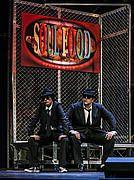 """""""Blues Brothers"""" im Theater für Niedersachsen (TfN) Hildesheim"""