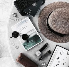flat lay white vibe aesthetic everyday products clothes and products