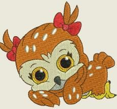 Recent items | Spookies Treasures Baby Girl Owl, Baby Owls, Toy 2, Word Art, Blackwork, Machine Embroidery Designs, Tigger, Quilt Blocks, Free Design