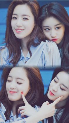 Kpop Girl Groups, Kpop Girls, T Ara Eunjung, Park Ji Yeon, Krystal, Ulzzang, Selfies, Parks, Queen