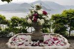 Creazioni floreali per ogni occasione - Flower composition and creations for all events - Cerimonie civili - Civil Ceremonies
