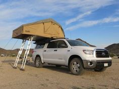 Cascadia Rooftop Tents | http://www.cascadiatents.com/Roof-Top-Tents.htm?m=87&s=615