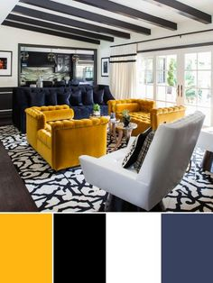 Steelers Bedroom Ideas sherwin-williams paint palette color card | pittsburgh steelers