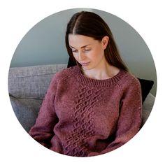 Gratisoppskrifter - Nøstebarn NO Romper, Diy And Crafts, Turtle Neck, Pullover, Sweaters, Fashion, Overalls, Short Jumpsuit, Moda