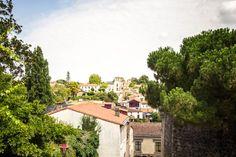En balade à Clisson, la belle italienne du vignoble nantais Saumur, Paris, Blog, Nantes, Window Casing, Atlantic Ocean, Small Towns, Vineyard, Pays De La Loire