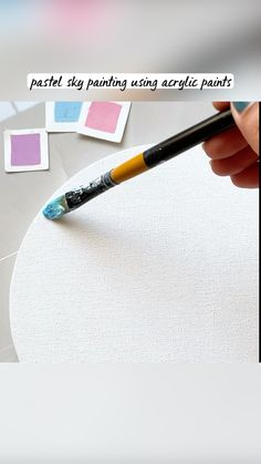 Acrylic Painting Tips, Canvas Painting Tutorials, Small Canvas Art, Mini Canvas Art, Watercolor Art Lessons, Art Painting Gallery, Artsy, Sketches, Paintings