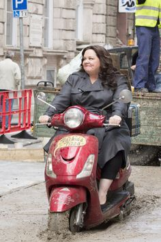 'Spy' Is Wonderful, But Melissa McCarthy Still Deserves More