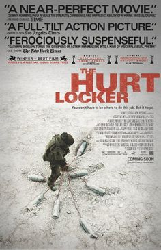 The Hurt Locker (2008) - IMDb