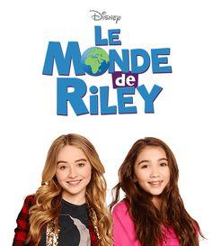 Le Monde Riley