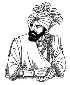 sultan ali adab