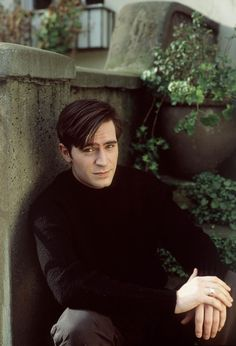 Jack Davenport in The Talented Mr. Ripley