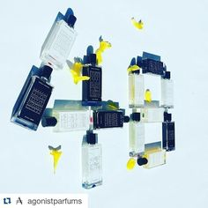 """#Repost @agonistparfums with @repostapp ・・・ Spring means time for a new scent! To celebrate the season we have 20% discount and free freight for 48 hours. Starting now! Use the code """"spring"""" in the checkout. www.agonistparfums.com   #agonist #agonistparfums #spring"""