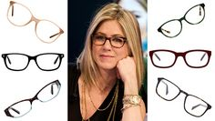 Eye Glasses for Round Faces | The best eyeglasses for your face shape
