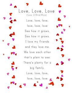 awww for valentine's day week :):