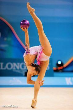 # Alexandra Piscupescu (Romania) #