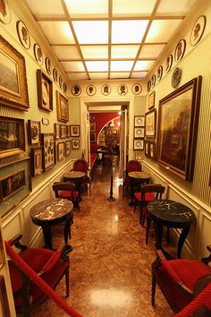 Caffe Florian, Venezia