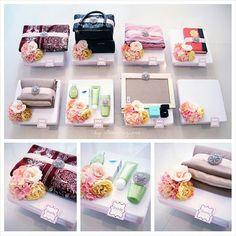 gift tray | Innovazione Gubahans.