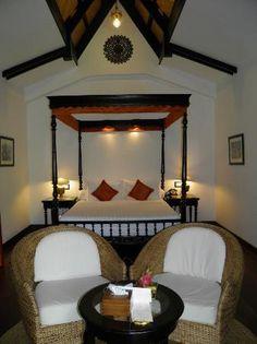 Angkor Village Resort Room