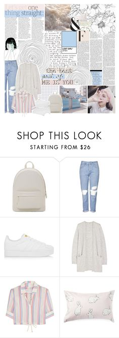 """'cause i've got nothin' left to lose // the fruit tag! // #254 ~ 101017"" by elliebonjelly ❤ liked on Polyvore featuring Nicki Minaj, PB 0110, Topshop, adidas Originals, Madewell, Solid & Striped, David Jones, PAM and Benetton"