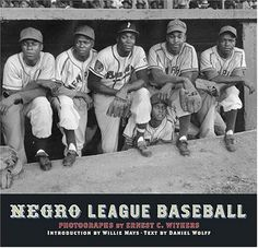 negro league baseball | Negro League Baseball | Thriftbooks Used Books