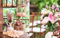 Casamento: Aline e David | http://www.blogdocasamento.com.br/cerimonia-festa-casamento/casamentos-reais/httpwww-edufeijo-brrestaurante-gaiana-aline-david/