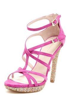 Montie High Heel Sandal Wearable Art high heel sandals  2013 Fashion High Heels 