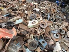 Lucky Group, Dubai Scrap Trading, Lucky Metals/Recycling, Scrap Metals North America