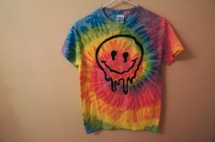 Tye Dye Stay Trippy JCS copyright 2013 by tragicyouth on Etsy, $18.00